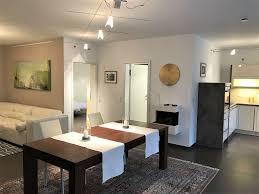 Ferienwohnung 77qm 1 Schlafzimmer Terrasse Bad Mit Dusche Und