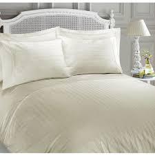 luxury 100 egyptian cotton satin duvet cover quilt