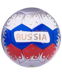 Футбольный <b>мяч Jogel Russia</b>, фирмы «<b>Jogel</b>» | <b>P7492</b>