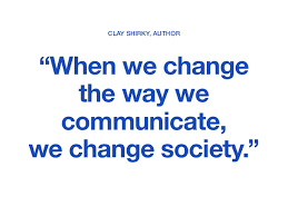 Social Change Quotes Custom Enterprise Social Networking Quotes