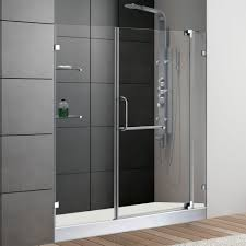 shower bathroom spiffy frameless glass shower doors for acrylic throughout captivating bathroom glass door handles