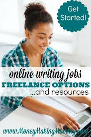 online writing jobs how to get started online writing jobs