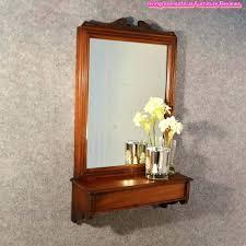 wall mirrors wood wall mirrors decorative designer antique brilliant design round mirror barrel frame wood wall