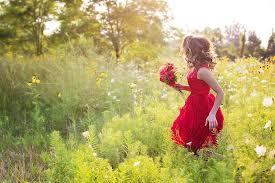 Resultado de imagen para paisajes hermosos con flores