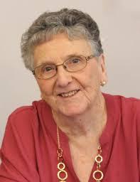 Obituary for Ida Dellnor (Garrett) Sloman | Sutton Memorial Home