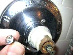 replacing delta shower faucet anti scald faucet how to repair delta shower faucet delta shower faucet