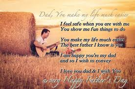 Quotes For Dads On Father's Day Father's Day Poems 24 Top 24 Best Ideas Quotes For Dads Heavy 18