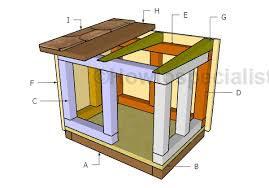 outdoor cat house plans. Outdoor Cat House Plans Howtospecialist How To Build Step U