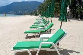 Phuket readies for 'Sandbox'