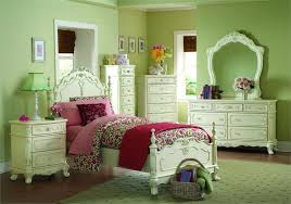 Cinderella Collection Youth Bedroom