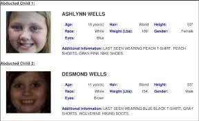 Texas Amber Alert: Police find abducted ...