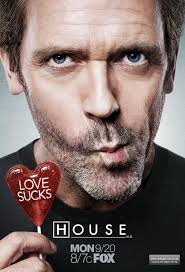 Dr. House Temporada 7 Audio Latino