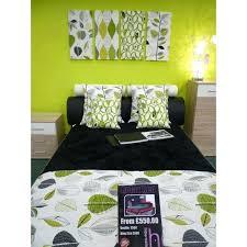 retro bedding fl comforter sets