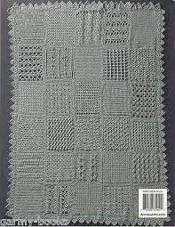 A TO Z Sampler Afghan Darla Sims Annie's Attic Crochet Instruction Patterns  NEW - $9.95 | PicClick