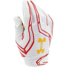 Details About Mens Ua Under Armour Swarm Ii Pipeline State Park Football Glove 1280473 102