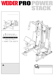 Weider 550 Manual Related Keywords Suggestions Weider