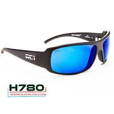 2nd light matte black grey atlantic blue mirror h780