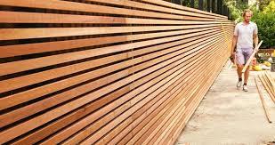 garden fencing escapes landscaping