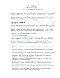 Office Manager Job Description Template Business Administration ...