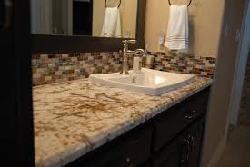 Granite Tile Kitchen Countertops Granite Tile Bathroom Countertop