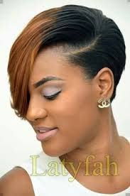Coiffure De Noir Femme Cheveux Long