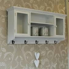 wonderful bathroom shelf with towel bar metal hooks modern rustic decor