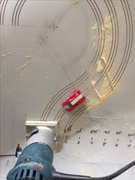pin by w andresson on wooden ho slot car tracks routing a 3 lane ho scale slot track and 1 anxious ford