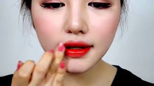 makeup korean style tutorial makeup ala korea simple and beauty