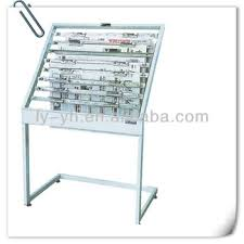 newspaper rack for office. steel office furniture newspaper rack for s