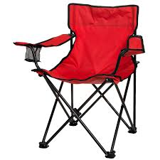 travelchair easy rider c series camp chair in red