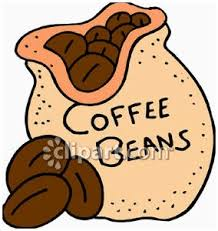 coffee beans clipart. Interesting Clipart Bean Clipart Coffee Sack Picture Library With Coffee Beans Clipart P