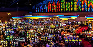 Niagara Falls Kasino Theater Bilder 2019
