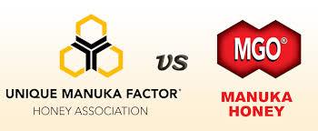 Umf Vs Mgo Manuka Honey Natural Dietary Supplement