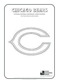 Nfl Symbols Coloring Pages Logo Coloring Pages Logos Coloring Pages