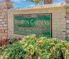 wharton gardens apartments for in