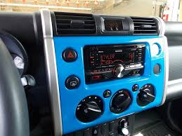 toyota fj cruiser stereo upgrade audio express albuquerque nm fj cruiser radio wiring diagram at Fj Cruiser Radio Wiring Harness