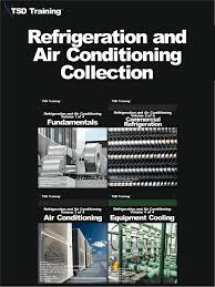 Refrigeration Design Technologies Inc Refrigeration And Air Conditioning Collection Volumes 1 To 4 Ebook By Tsd Training Rakuten Kobo