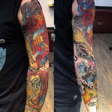 Instagram Posts At Graffyca Siam Tattoo Art Studio Picdeer