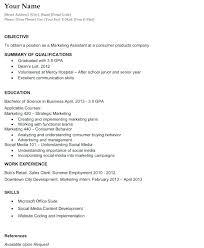 Entry Level Graphic Designer Resume Graphic Designer Resume Video ...