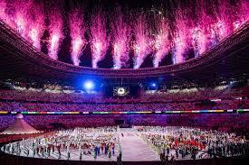 Tokyo Olimpiyatları Covid-19 salgını gölgesinde resmen başladı - Gazete  Konya