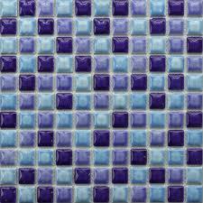 Purple Kitchen Backsplash Mirror Backsplash For Kitchens Charming Home Design