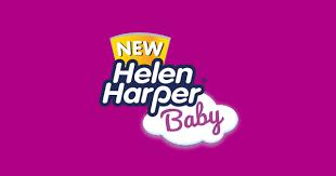 Home   Helen Harper Baby