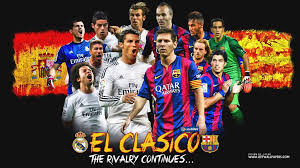 Deportivo alavés v real madrid live scores and highlights. Free Download Real Madrid Vs Fc Barcelona Wallpapers By Jafarjeef 1024x576 For Your Desktop Mobile Tablet Explore 73 Real Madrid Vs Barcelona Wallpaper Atletico Madrid Wallpaper Fc Barcelona Wallpapers