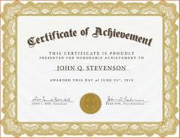 Award Certificate 24 Award Certificate Templates Word Dialysisnurse 4