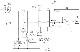 gfci wiring diagram feed through method on best single pole dimmer Single Pole Circuit Breaker Wiring Diagram gfci wiring diagram feed through method to us06191589 20010220 d00000 png 30A Circuit Breaker Wiring Diagram