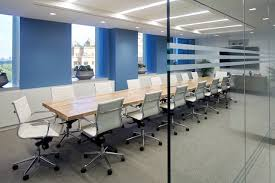 office interior design tips. blue and white conference room office interior design tips dcor aid