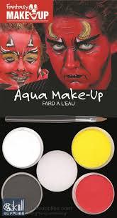devil makeup kit images
