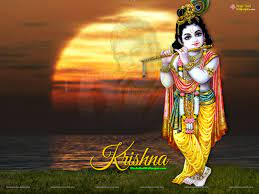 Baby Krishna HD Wallpapers - Cute ...