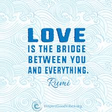 Image result for rumi quote pictures