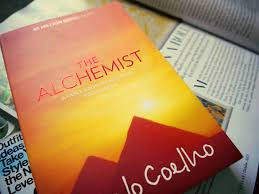 review the alchemist by paulo coelho one day in future